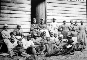 Responsible slave ownership?